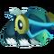 Runner Dragon 1