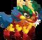 Chinese Dragon 1
