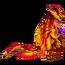 Secret Fire Dragon 3