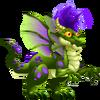Stressed Dragon 2