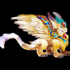 Dragon Arcangel