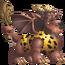 Troglodyte Dragon 3