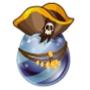 Pirate Dragon m0