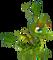 Deep Forest Dragon 1