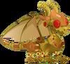 Steampunk Dragon 2