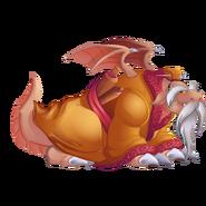 Sensei Dragon 1