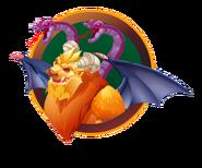 Chimera Dragon Offert