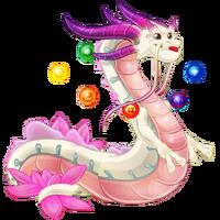 Chakra Dragon 3