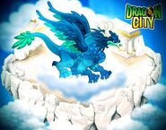 Sky Dragon pub