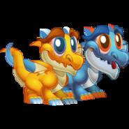 Twin Dragon 1