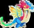 Dragón Bicéfalo Fase 2