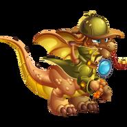 Detective Dragon 2