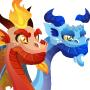 Ice&Fire Dragon m2