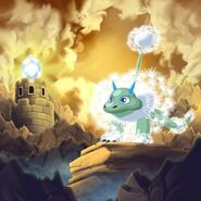 Dandelion Dragon-Hatch