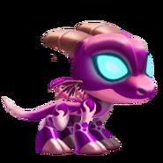 Faust Dragon 1