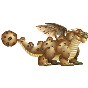 Cookie Dragon 3