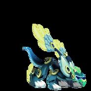 Runner Dragon 3