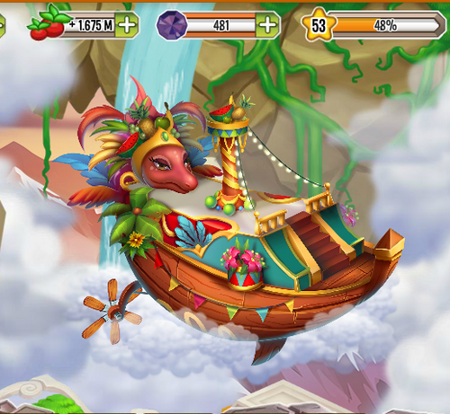Carnival Island on PC