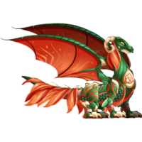 Celtic Dragon 3