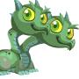 Hydra Dragon m1