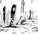 Cimitero Elfico