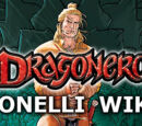 Dragonero Bonelli Wiki