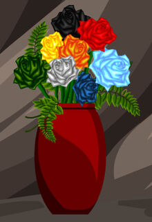 Elemental Bouquet
