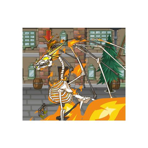 Undead Akriloth