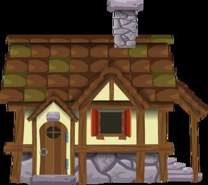 Falconreach Inn