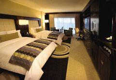 Quarto hotel casablanca