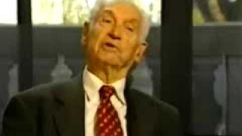 2000 Interview with Ernst Mayr, Harvard University