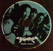 Inhuman rampage disc