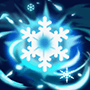 Icy Explosion