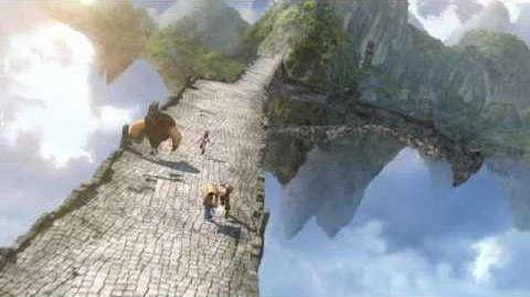 Dragon Hunters English Teaser Trailer 1-0