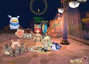 Dragonica pet mount2
