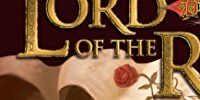 Lord of the Rose (novel)