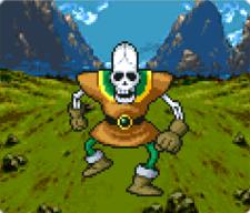 File:Dragon Quest (Mobile) - Skeleton Scrapper.png