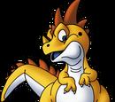 List of monsters in Dragon Quest Monsters: Joker