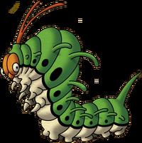 DQVDS - Combatterpillar