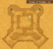 Tower of trade - L2