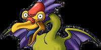 Deadly dodo