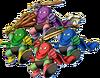 DQMJ2 - Robbin' huddle