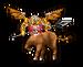 IX - Trigertaur sprite