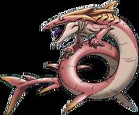DQVIII - Megalodon