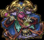 DQIX - King Godwyn - First Forme