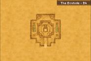 The Bowhole - B4b