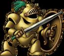 Robbin' huddle (Dragon Quest III)