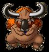 DQVIDS - Slumbering ram