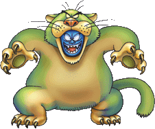 File:DQVII3DS - Shabby cat.png