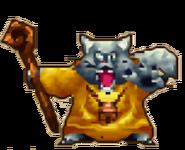 Meowgician